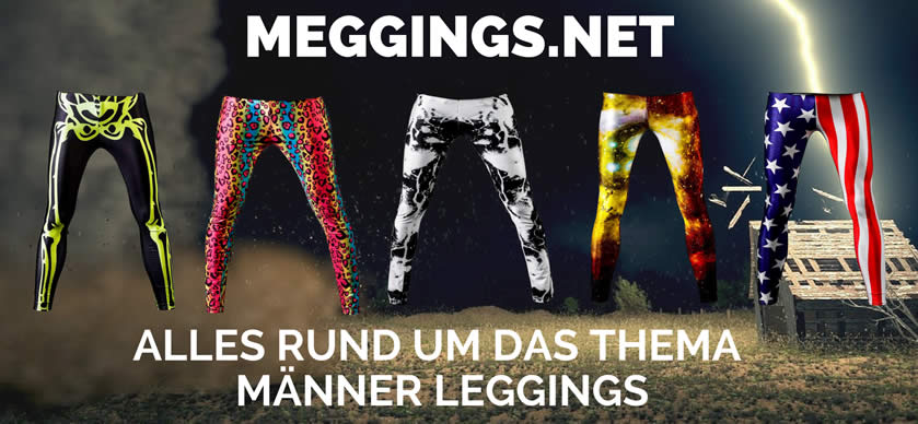 Meggings.net